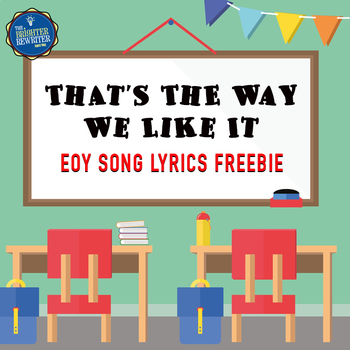 End of the Year Song Lyrics FREE