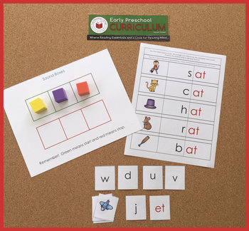 EP Word Families