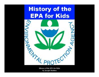 EPA PowerPoint for Kids