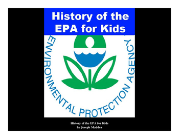 EPA PowerPoint for Kids