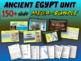 EPIC ANCIENT EGYPT BUNDLE: Hieroglyphs, Pharaohs-gods-pyramids-maps-games & more