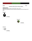 EPL (Ethos, Pathos, Logos) Practice with Short Text Exemplars
