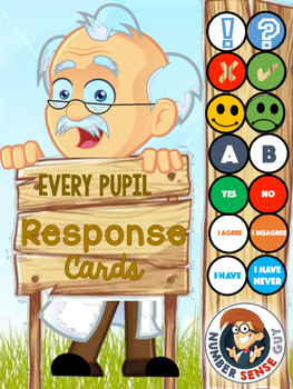 EPR CARDS to get EVER CHILD TO PARTICIPATE