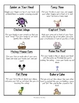 EPR (every pupil response) Cards