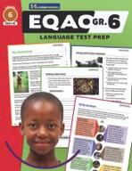 EQAO Grade 6 Language Test Prep Teacher Guide
