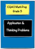 EQAO Prep Grade 3