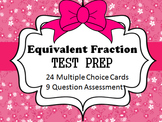 SCOOT EQUIVALENT FRACTION TEST PREP
