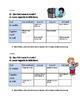 ER Verbs Information Gap Charts