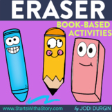 ERASER Activities and Read Aloud Lessons for Distance Learning