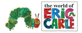 ERIC CARLE -READING PUNCH CARD