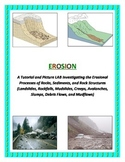 EROSION: Landslides, Mudslides, Rockfalls, etc. (COLORFUL and Logical)