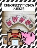 ERRORLESS Adapted Money Book Bundle