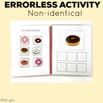 ERRORLESS activity - All By Myself