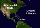 (ES) Mapa mundial interactivo con zonas