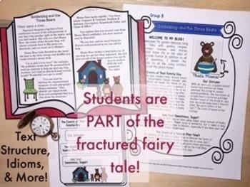 ESCAPE ROOM BUNDLE: ESCAPE THE SCHOOL, FOREST, & PLANET