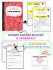 ESCAPE ROOM - Bob by Wendy Mass & Rebecca Stead- Fun Interactive Novel Activity!