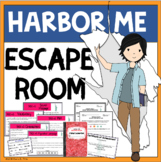 Harbor Me ESCAPE ROOM