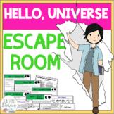 Hello, Universe ESCAPE ROOM