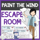 Paint the Wind ESCAPE ROOM