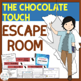 The Chocolate Touch ESCAPE ROOM