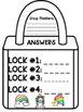 ESCAPE ROOM-Unlock the Classroom BUNDLE-4 ESCAPE ROOM GAMES