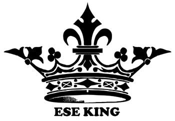 ESE King Logo