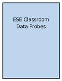 ESE DATA PROBES (editable)