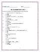ESL 1 Teacher Training Mini Assessment Package