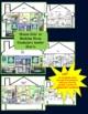 ESL EFL Home Sweet Home Full Unit for English Language Learners