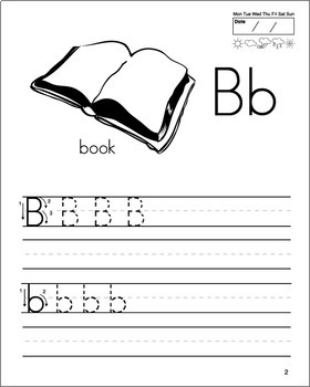 A to Z Full BW Textbook