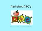 ESL ABC PPT (For Korean)