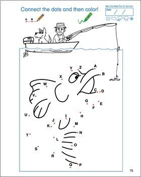 ESL ABC & Phonics, Book 1-4