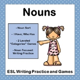 ESL Activity and Games: Nouns