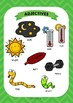 ESL Adjectives posters for years 3 & 4