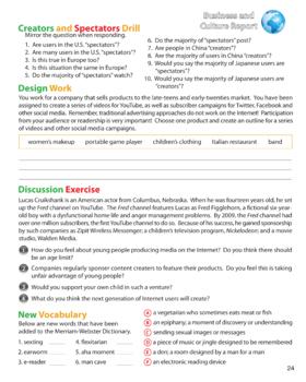 ESL Adult Readings & Exercises-Book 1-12