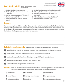 ESL Adult Readings & Exercises-Book 1-25