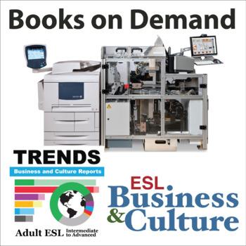 ESL Adult Readings & Exercises-Book 1-7