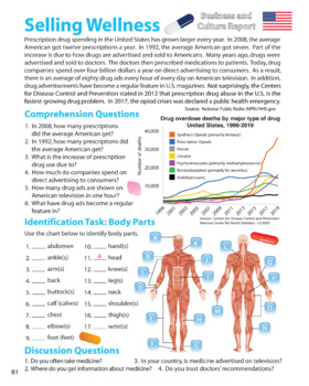 ESL Adult Readings & Exercises-Book 2-11