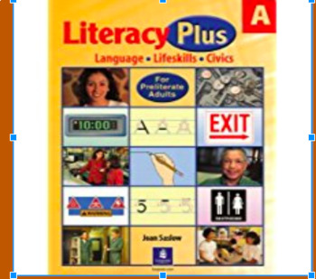 ESL Literacy and Beginning Level Resources and Instructional Planning