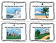 ESL Biome and Landform Vocabulary Activities Package