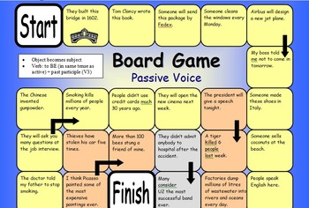 ESL Board Games Bundle - 48 board games (+ 4 templates) + 39 Bonus worksheets