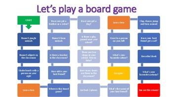 ESL Board game revision