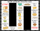 ESL Breads and Grains Vocabulary Board Game