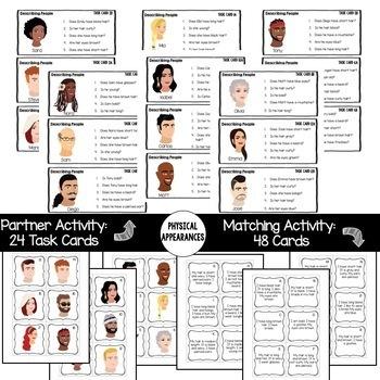 ESL Activities: Bundle