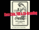ESL Business English: Coca Cola,YOU, & Co-Branding