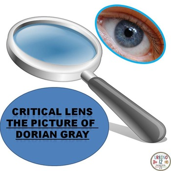 The Picture of Dorian Gray Critical Lens