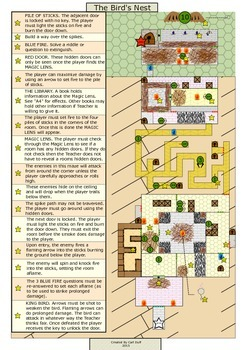 ESL Castle Games - The Bird's Nest