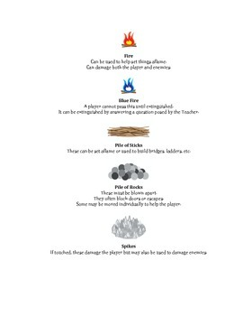 ESL Castle Games - Pyramids