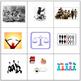 ESL Civil Rights Vocabulary Pack