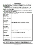 ESL Class Discussion Worksheet Package 2